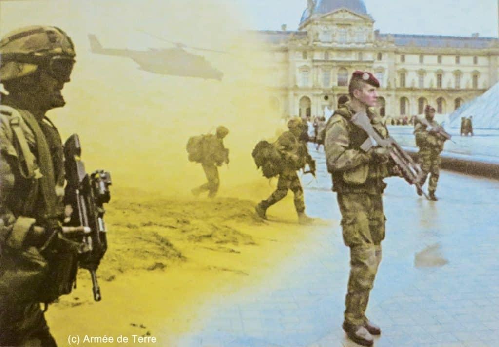soldats déployés datant site