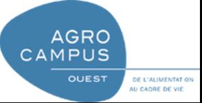 Agro (Grandes Ecoles de l'Enseignement Supérieur Agricole)