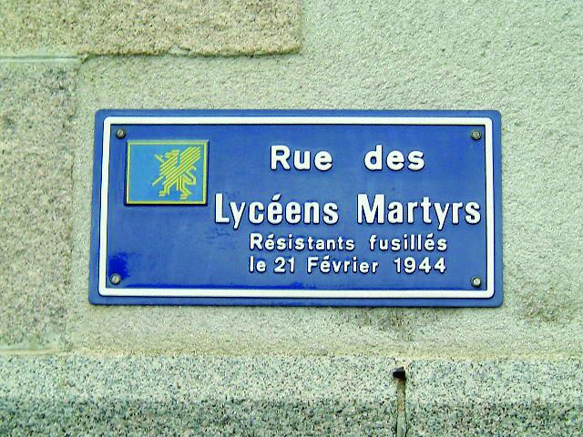 Lycée Anatole-Le-Braz de Saint-Brieuc