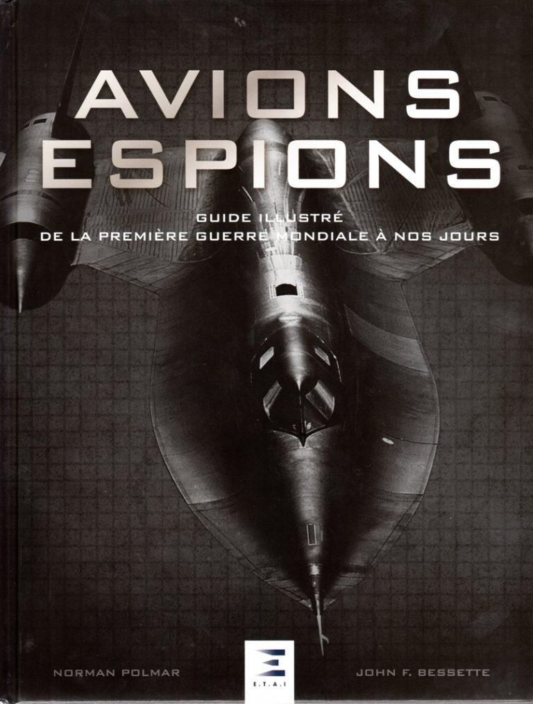 Avions espions
